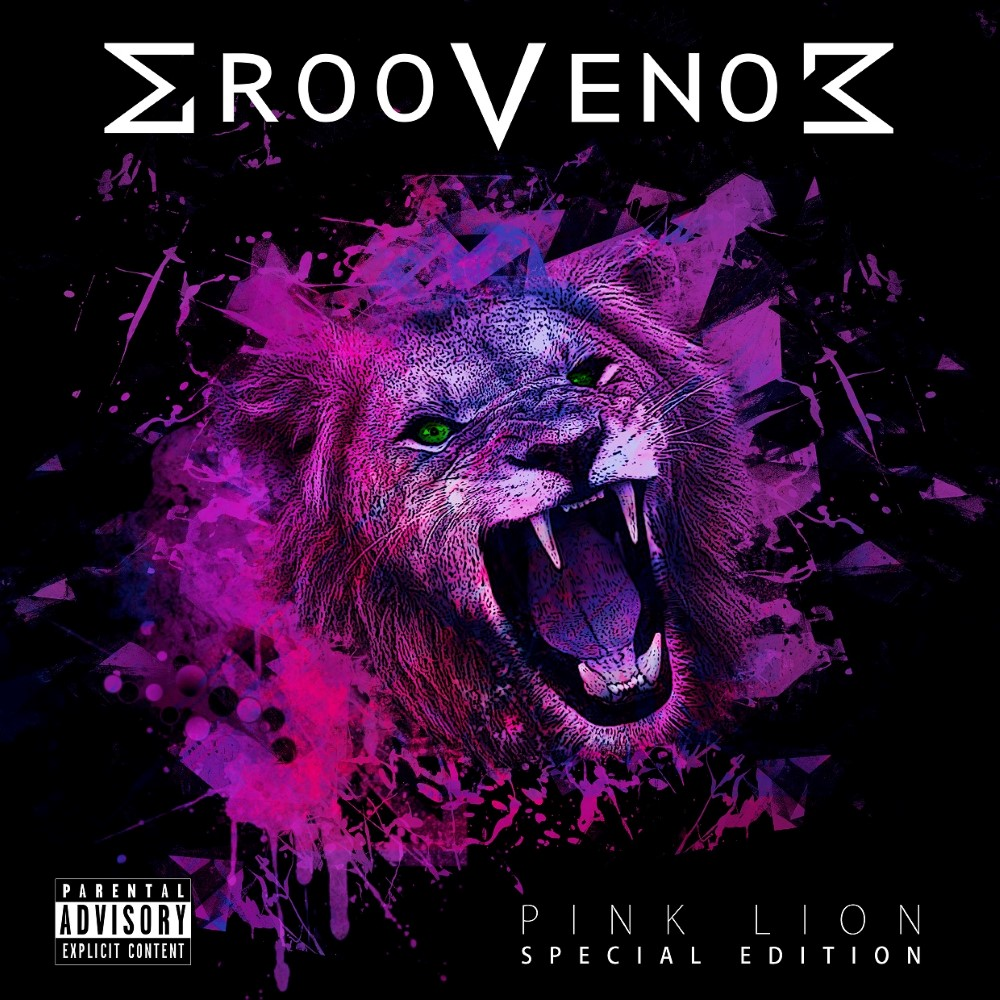 PinkLion_cover_sm klein (Andere)